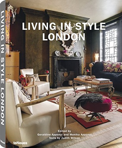 Living in Style London (S