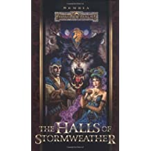 The Halls of Stormweather (Forgotten Realms: Sembia series, Book 1) by Ed Greenwood, Clayton Emery, Lisa Smedman, Dave Gross, Voron (2000) Mass Market Paperback