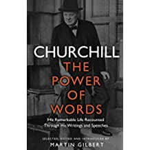 Churchill. The power of words