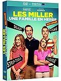 Les Miller, une famille en herbe [Non censuré - DVD + Copie digitale] [Non censuré - DVD + Copie digitale]