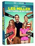 Les Miller, une famille en herbe [Non censuré - DVD + Copie...
