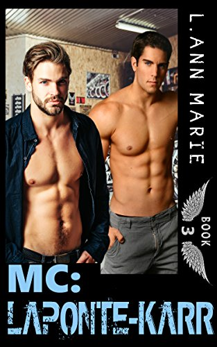 MC: LaPonte-Karr: Book 3 (MC Series)