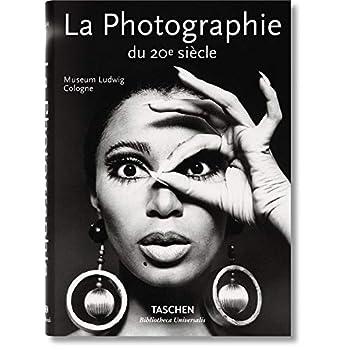 BU-La photographie du XXème siècle