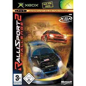Rallisport Challenge 2 [Xbox Classics]