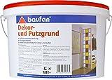 Baufan Dekor- und Putzgrund 10 Liter