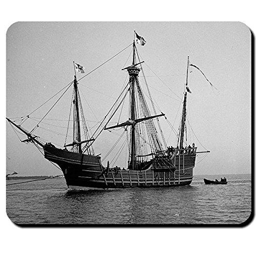 "Santa Maria Christoph Kolumbus Expedition Flagschiff Seefahrt ""La -"