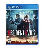 Resident Evil 2 PS4 Uncut US Version