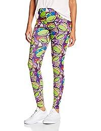 Legging 'Teenage Mutant Ninja Turtles' - All over printed - Taille M