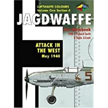 Attack in the West 1940 (Jagdwaffe)