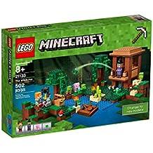 LEGO Minecraft - Cabaña de la bruja (21133)