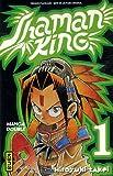 Shaman king - Double T1 et T2