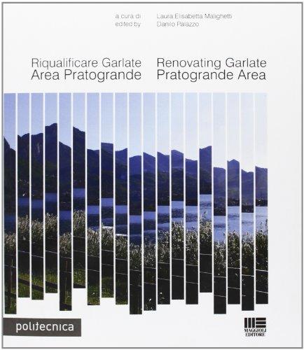 Riqualificare Garlate area Pratogrande