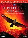Le peuple des volcans / François de Riberolles, Bertrand Loyer, réal. | Loyer, Bertrand. Auteur