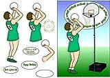 netball da Heather Howes
