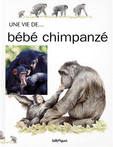 BEBE CHIMPANZE par Honor Head