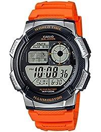 Casio Collection Men's Watch AE-1000W-4BVEF