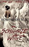 Die Schwarze Witwe: Liebesroman, Gegenwartsliteratur (Demon Riders MC 3)