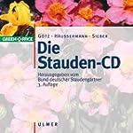 Die Stauden-CD, 1 CD-ROM Ab Windows 9...