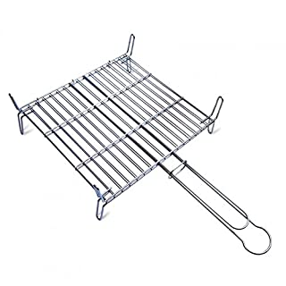 Belseher Grill Double Plated 40 x 45