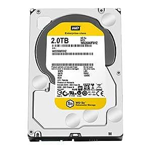 WD Se 2TB Internal Hard Drive (WD2000F9YZ)