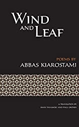 Wind and Leaf [Persian / English dual language] by Abbas Kiarostami (2015-11-05)