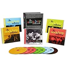The Sock Hop Collection (8-CD Box Set) - Time Life by Sam Cooke (2014-05-04)