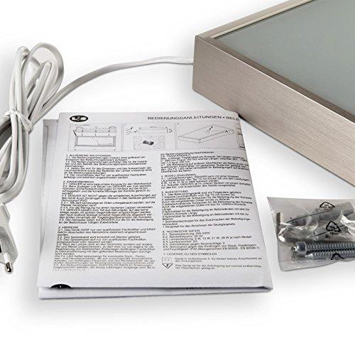 küchenregal mit beleuchtung - bestseller shop für möbel und ... - Küchenregal Mit Beleuchtung