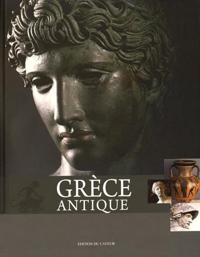 Grèce antique par Laurence Haloche