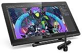 XP-Pen Artist Serie Drawing Pen Display Graphic monitor Pen Tablet black black black 22