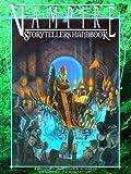 Storyteller's Guide Vampire Stg