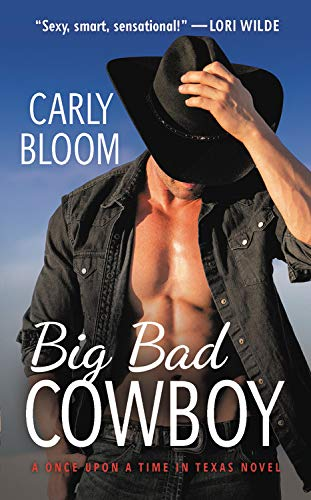 (Big Bad Cowboy (Once Upon a Time in Texas, Band 1))