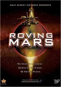 Roving Mars [DVD] [2006] [Region 1] [US Import] [NTSC]