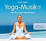 Yoga-Musik 1 - meditativ und entspannend