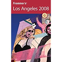 Frommer's Los Angeles 2008