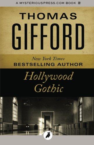 Hollywood Gothic por Thomas Gifford