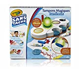 Crayola Color Wonder- Tampons Magiques sans Taches, 75-2589-E-000...