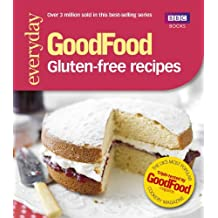 Good Food: Gluten-free recipes (Good Food 101) by Sarah Cook (2012-10-04)