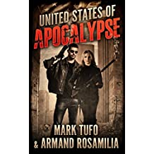 United States Of Apocalypse (English Edition)