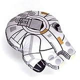 Comic Image - pelstw012 - Jouet de Premier Age - Star Wars - Super Deformed 6 Inch Plush - Jawa