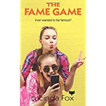 The Fame Game: Volume 2 (Kitty Cooper Stories)