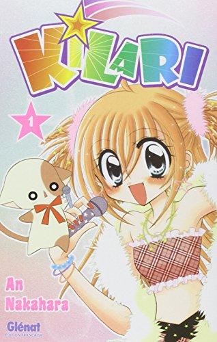Kilari Vol.1 par NAKAHARA An
