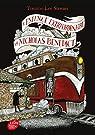 Le Mystérieux Cercle Benedict, Tome 4 : L'enfance extraordinaire de Mr Benedict par Stewart