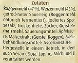 Bielmeier-Küchenmeister Brotbackmischung Landbrot/ Roggenmischbrot, 1er Pack (1 x 7.5 kg) - 4