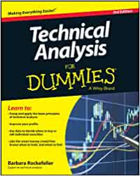 Forex trading for dummies book