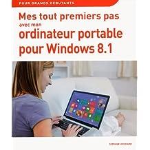Mes tout premiers pas avec mon PC portable pour Windows 8.1