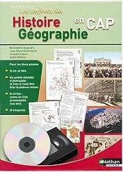 Histoire Géographie en CAP (1Cassette Vidéo)