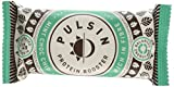Pulsin Mint Choc Chip Protein Snack, Pack of 1 x 18 Bars