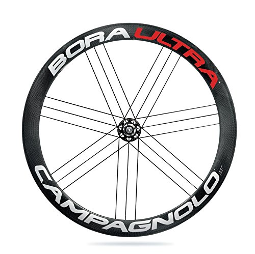 SR-Coppia ruote Bora Ultra HG-10s carbon WH9-BOTFRX, Shimano-FW, con borsa