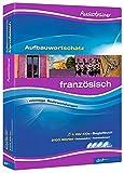 Audiotrainer Aufbauwortschatz, Französisch Niveau B1+B2