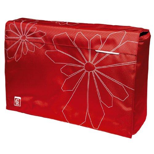 Golla G867 Pixie Easy Notebooktasche bis 41 cm (16 Zoll) rot